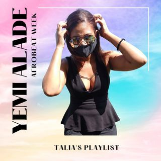 Yemi Alade -Afrobeats