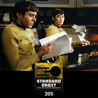 Standard Orbit : 205: The Lost Episodes