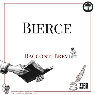 UNA BROCCA DI SCIROPPO • A. Bierce ☆ Racconti Brevi ☆