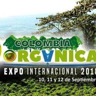 NUESTRO OXÍGENO Expo orgánica 2018 - Dr Carlos Alberto Soto-Sr Juan Diego Herrera