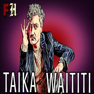 Film Hooligans: Taika Waititi