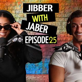 Episode 25 | Tiffany S | Tiffany Told You | Jibber with Jaber