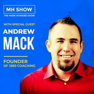 Getting to Know - Andrew Mack