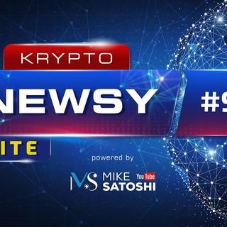 Krypto Newsy Lite #91 | 19.10.2020 | Poladot - zabójca Ethereum, Binance zamyka Binance Jersey, Filecoin to piramida? Górnicy strajkują!
