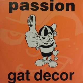 Gat Decor - Passion