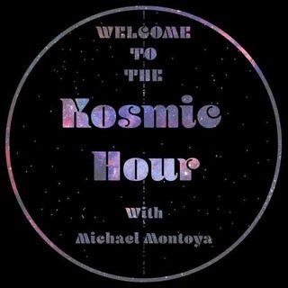 The Kosmic Hour ep 3