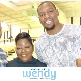 Wanda Durant, Kevin Durant's mother