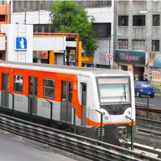 Metro y Metrobús con horario especial