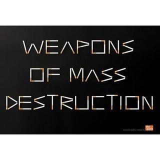 Infractions = Gentrification Weapon(s) Of Mass Destruction