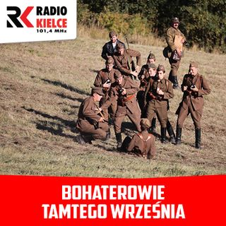 Bohaterowie tamtego września - podporucznik piechoty służby stałej Kazimierz Miarczyński