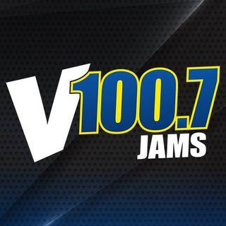 V100.7 (WKKV-FM)
