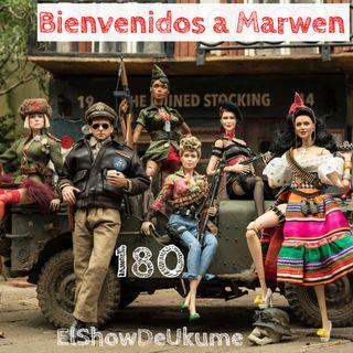 Bienvenidos a Marwen | ElShowDeUkume 180