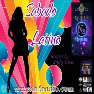Sabado Latino Hosted By Erica