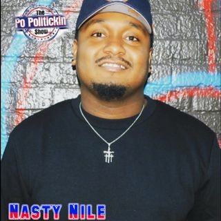 Episode 501 - Nasty Nile @nastynile