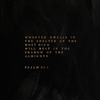 Episode 8 — Psalm 91 (1 of 2)