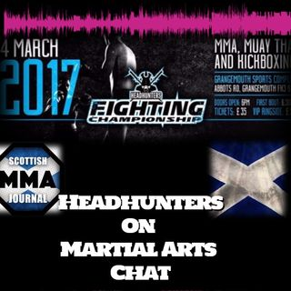 Headhunters Fighting Championship