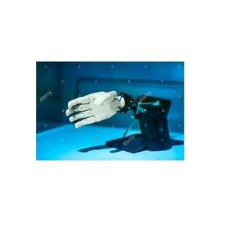 #bo MAST - Il braccio intelligente!