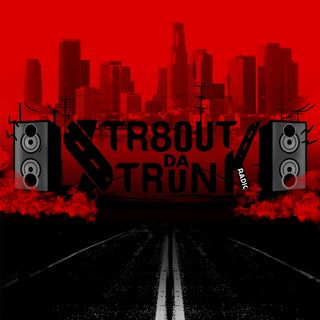Str8OutDaTrunk Radio 3-4-19 ( Weigh in )