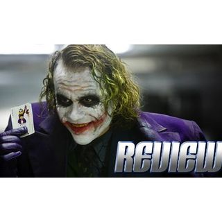 'The Dark Knight' Review: Is It the Best Batman Film?