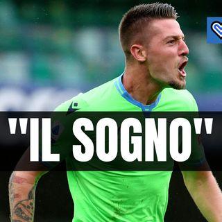 Calciomercato Inter, sogno Milinkovic-Savic: cosa c'è davvero con la Lazio