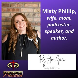 Misty Phillip Spark Podcast Conference
