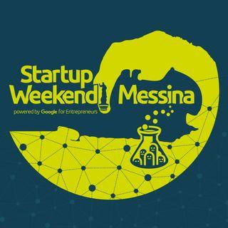 Alberthon e Startup Weekend Messina