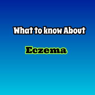 What To Know About Eczema//Symptoms