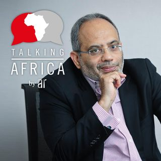 Carlos Lopes - Africa in Transformation