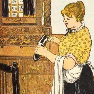 Andersen: L'ago da rammendo