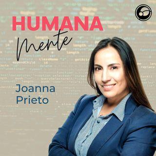 HumanaMente, con Joanna Prieto