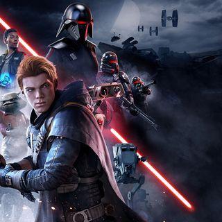 Gnarly Special - Star Wars Jedi: Fallen Order