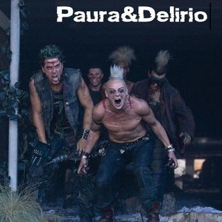 Paura & Delirio - Episodio 1: Doomsday