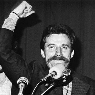 """Jak Lech Wałęsa odebrał Wyborczej znaczek """"Solidarności"""""""