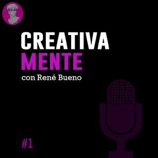 EP1: Dirigir cine, hacer publicidad, L.A y Mexico. René Bueno