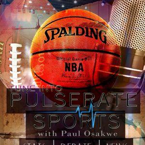 Paul Osakwe