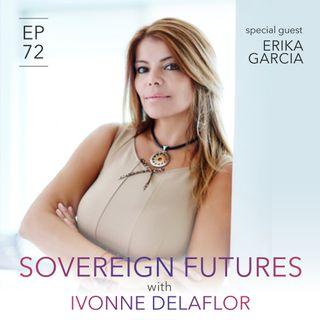 072 - Interview with Erika Garcia