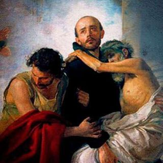 II Domingo de Cuaresma  San Juan de Dios