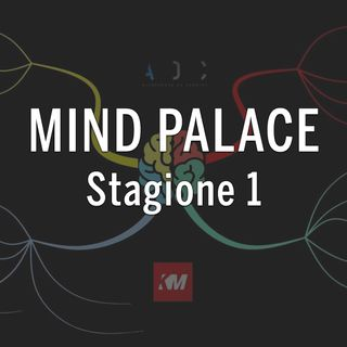 Parlare in pubblico - Mind Palace 1x11