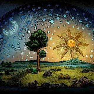 The Feeling Sense & The Joy of the New Earth