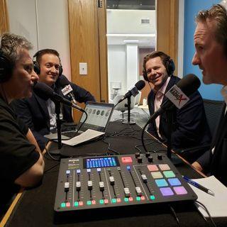 ATDC Radio: Karl Folk, Tracy Fox and Jonathan Steenland with BotDoc