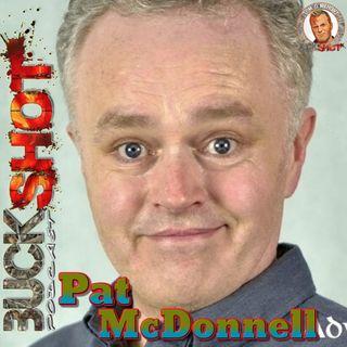 Episode 202 - Pat McDonnell