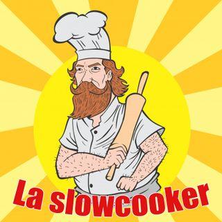 #2 - la slowcooker