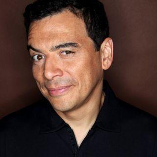 EDDIE PEPITONE and CARLOS MENCIA: GRAND THEFT AUDIO (03/25/10)