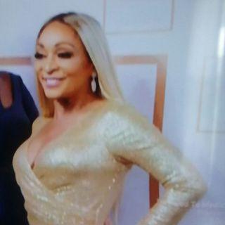 Real Housewives Of Potomac Season 4 Season Finale!!!!