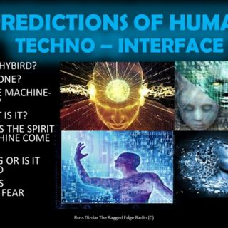 SPIRIT IN AI - TECHNO HYBRIDS PART 3 THE NEW HUMAN-BODY is it human?