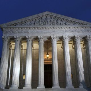 Analyst: Court's Action Bodes Well For President This Fall