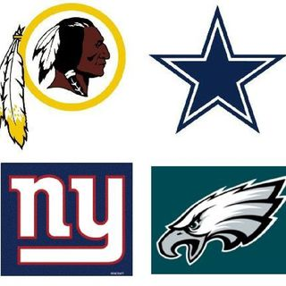 The NFC East Preview Show From VIP SportsNet