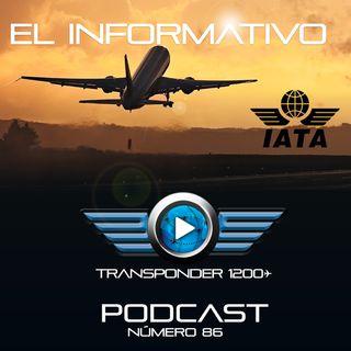 Resumen Informativo 05 | junio | 2021 – Podcast 86