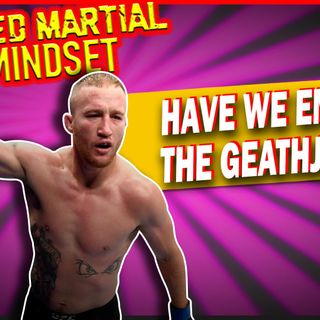Mixed Martial Mindset: WOW! The UFC Returns With A BANG! Is Gaethje Taking Over?