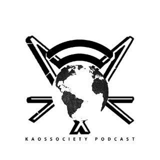 Episode 12 - KAOS CAST